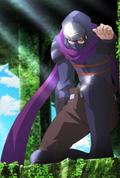 Akatsuki's Original Avatar