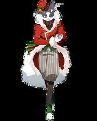Nyanta sng christmas