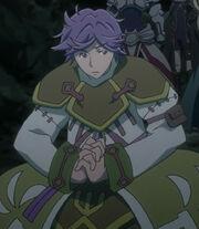 Azalea anime