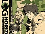 Log Horizon (Novels)