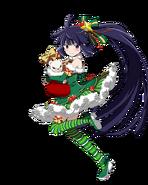 Akatsuki sng christmas eve