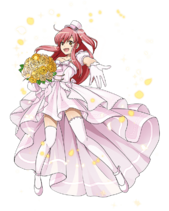 Tetora sng june bride
