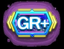 GR+ icon
