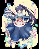 Akatsuki sng 5th anniversary