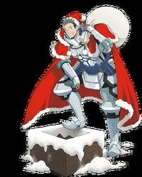 Nao sng christmas eve