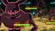 Shadow vanguard