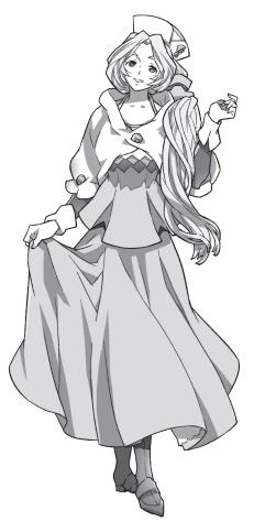 As Dariella