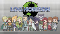Log Horizon - 25 - Large 22