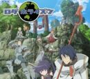 List of Log Horizon Episodes