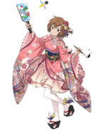 Minori sng fine clothes