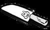 Wazamono Kitchen Knife