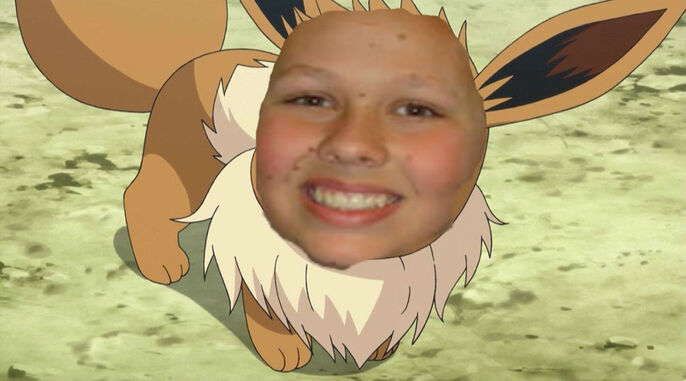Pokemon-Leevee
