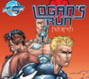 Logan's Run Rebirth 1