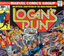 Logan's Run (Marvel) 2