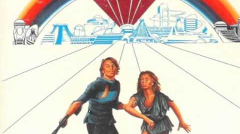 Logans Run - Audio Book