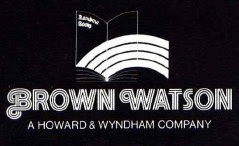 Lr brown watson