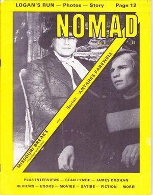 Lr nomad