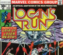 Logan's Run (Marvel) 3