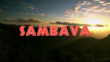 Sambava shot