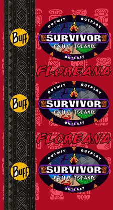 Floreana Buff
