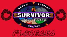 Floreana Flag