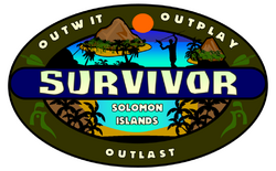SurvivorSolomonIslandsLogo