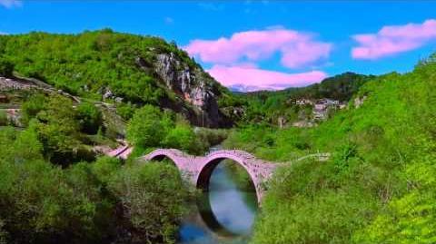 LoganWorm's Survivor Greece - Title Sequence (The Underworld)
