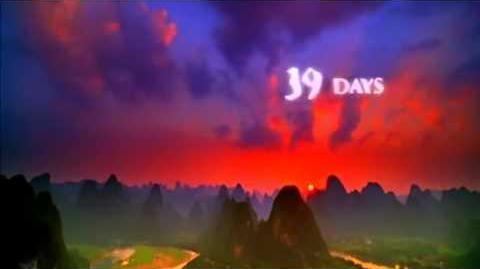 LoganWorm's Survivor China - Title Sequence (Original Tribes)