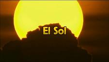 El Sol Main Title