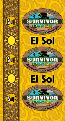 El Sol Buff