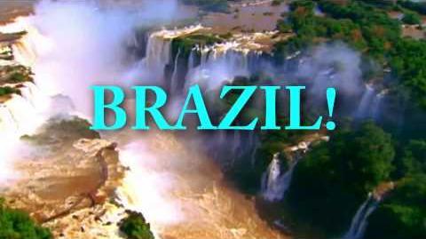 Survivor Brazil - Season Preview