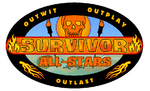 Survivor All-Stars Logo