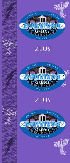 Zeus Buff