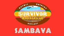 Sambava Flag