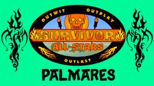 Palmares Flag