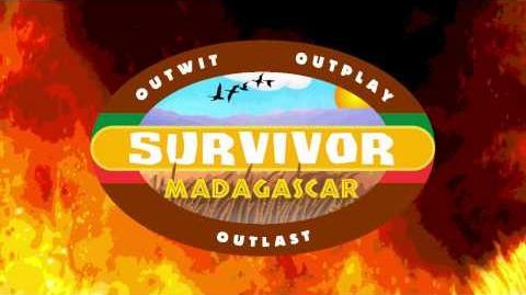LoganWorm's Survivor Madagascar - Theme