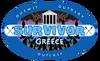 Survivor Greece Logo Transparent