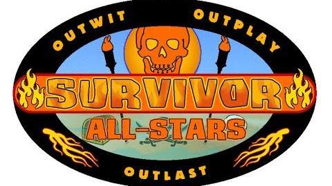 LoganWorm's Survivor All-Stars - Title Sequence (Original Tribes)