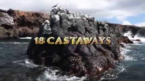 LoganWorm's Survivor Exile Island - Title Sequence (Original Tribes)