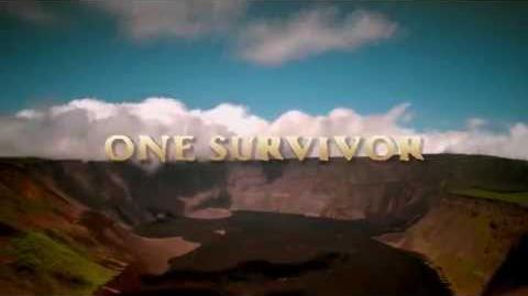 LoganWorm's Survivor Galapagos - Title Sequence (Merged Tribe)