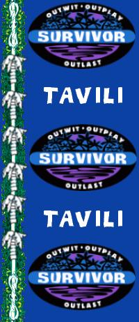 Tavili Buff