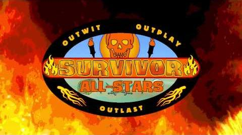 LoganWorm's Survivor All-Stars - Theme
