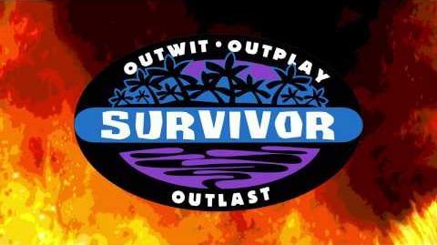 LoganWorm's Survivor Tonga - Theme