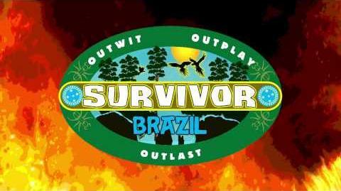LoganWorm's Survivor Brazil - Theme