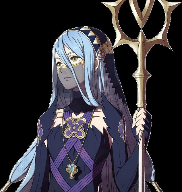 File:Portrait azura fe14.png - Fire Emblem Wiki