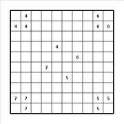 Kuromasu Example