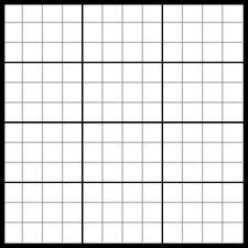 sudoku blank grids juve cenitdelacabrera co