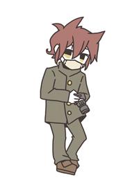 Hajime normal