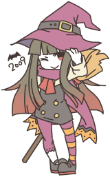 Kori halloween