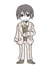 Keisuke normal